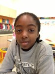 5th grader Toochi B...