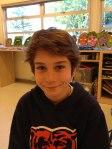 5th grader Henry C. ....