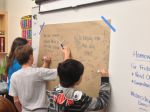 "A recent ""chalk talk"" discussion in a Division Two  advisory"