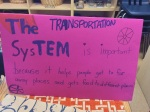 The Transportation System