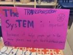 The Transportation System